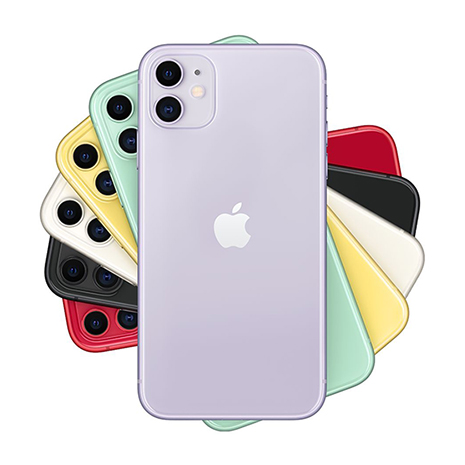 Apple iPhone 11 128G 6.1吋 智慧型手機紅色