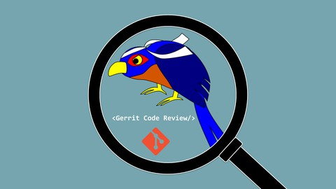 Gerrit Code Review: Project and User guide