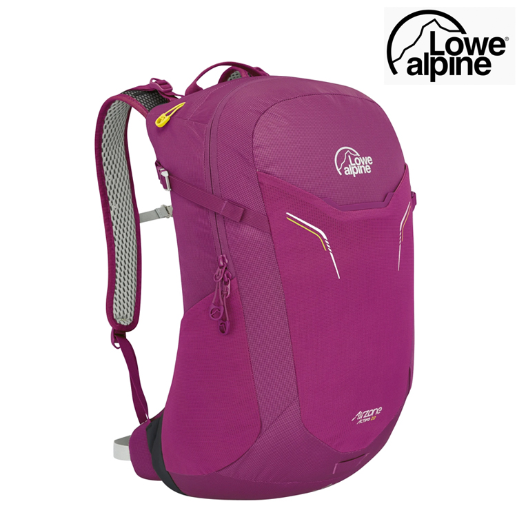 Lowe alpine AirZone Active 登山背包 FTF-17-22 葡萄紫