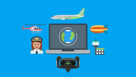 Introduction to Virtual Aviation