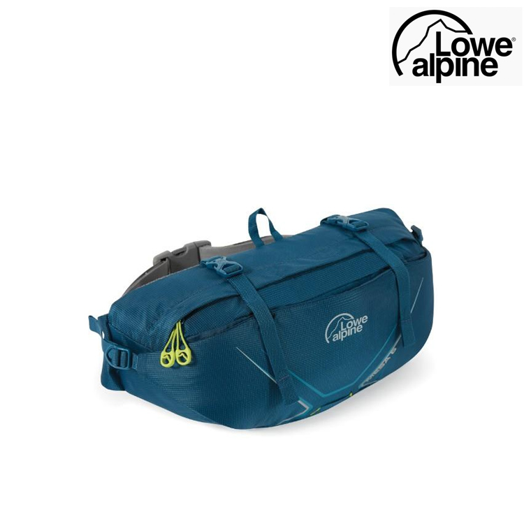 Lowe alpine  Mesa 腰包 FAE-91-6 蔚藍