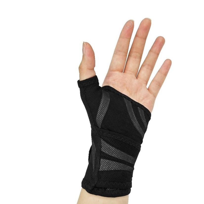 BodyVine 超肌感貼紮護腕(左右通用)-1只