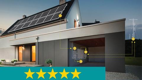 The Premium Solar Energy Grid-Tie System Design (Unlimited)