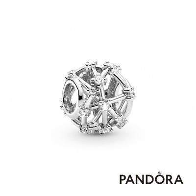 【Pandora官方直營】鏤空星宿串飾