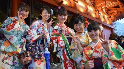 Sfrdan ileri seviyeye Temel Japonca
