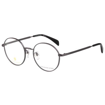 DAVID BECKHAM 貝克漢 光學眼鏡 (槍色)DB1058F