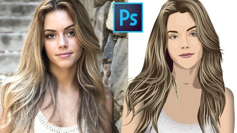 learn making vector art graphics from beginner to pro