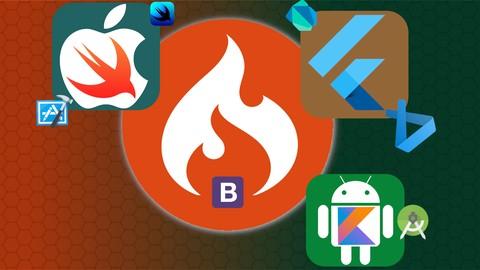Crea apps en Android e iOS con una Rest Api en CodeIgniter 3