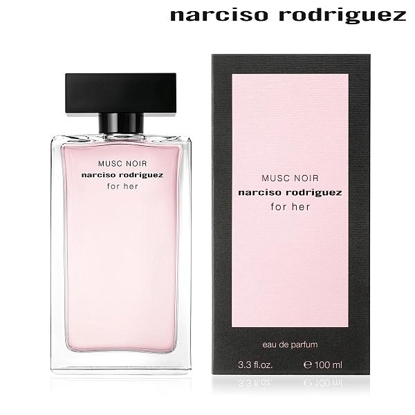 Narciso Rodriguez 深情繆思女性淡香精 100ml【SP嚴選家】