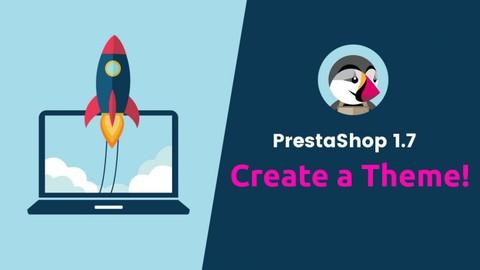 Themes developer guide for Prestashop 1.7