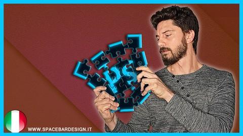 Adobe Photoshop CC: 30 esercizi pratici (corso 2)