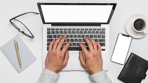 Touch Typing Ninja- Learn to type fast and accurately