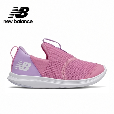 【New Balance】童鞋_中性_粉色_POSTEPPK-W楦