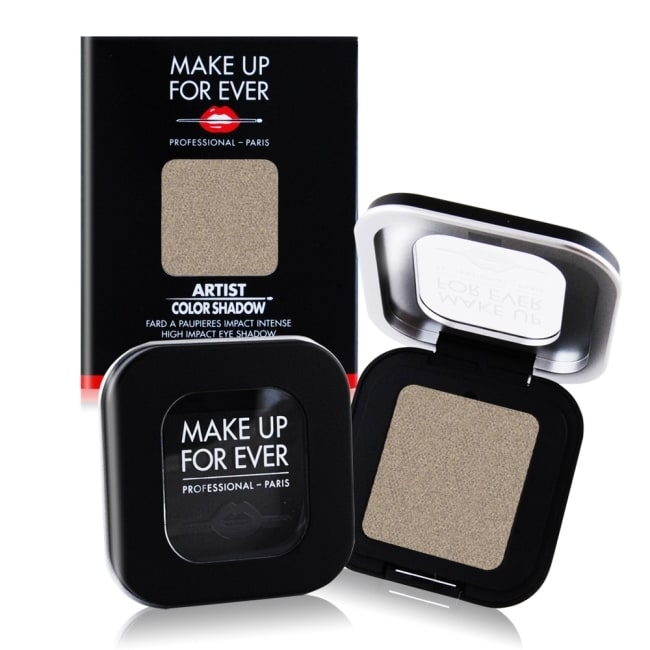 MAKE UP FOR EVER 藝術大師玩色眼影#S542(2.5g)+含盒