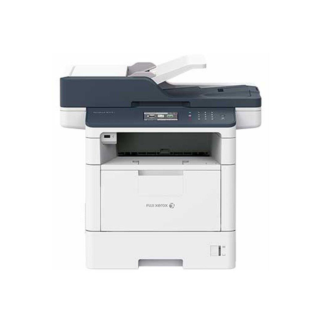 富士全錄 FujiXerox DocuPrint M375z A4 黑白雷射複合事務機