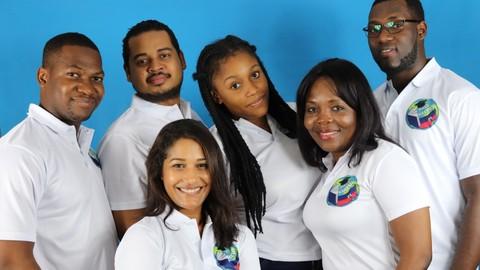 Aprende creole como se habla en Hait: Curso bsico #1