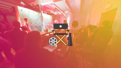 Movie Producing Made Simple: Make a Short Film in 30 Days