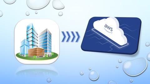 AWS Cloud Migration: Big Picture