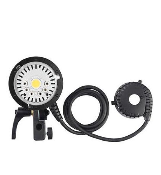 【聖影數位】Godox 神牛 H600P 保榮卡口 AD600Pro 燈頭手持型延長線 開年公司貨