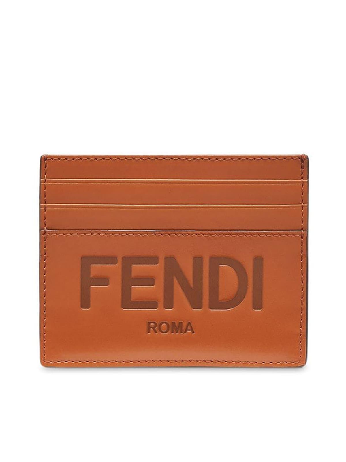 Fendi Businnes Card H Vit. king