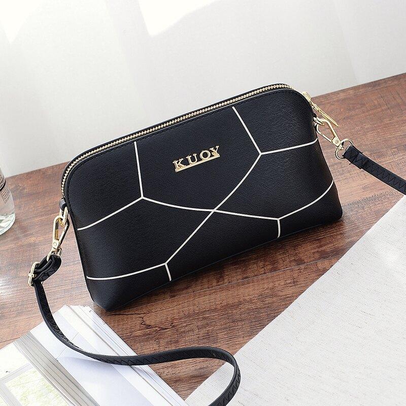 媽媽包 斜背小包包女2021新款迷你夏天中年媽媽掛包女包單肩手提手拿錢包『XY21200』