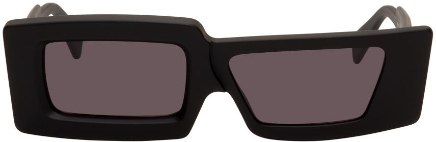 Kuboraum 黑色 X11 太阳镜
