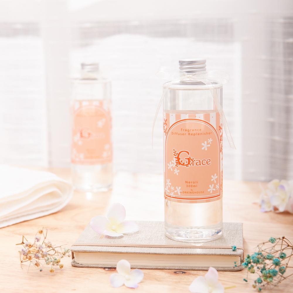 Grace橙花補充瓶300ml