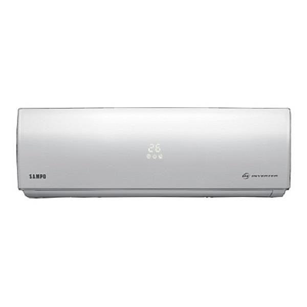 【南紡購物中心】聲寶變頻分離式冷氣8坪AU-SF50D/AM-SF50D