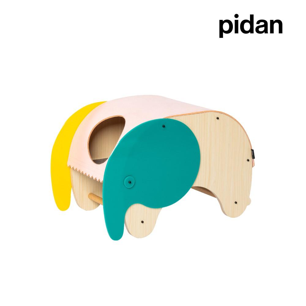 pidan 象雞款 兩用款 夏季 清涼窩 貓窩 小雞窩 大象窩 兩用 封閉式 開放式 吊床 寵物窩 貓咪睡窩 寵物吊床