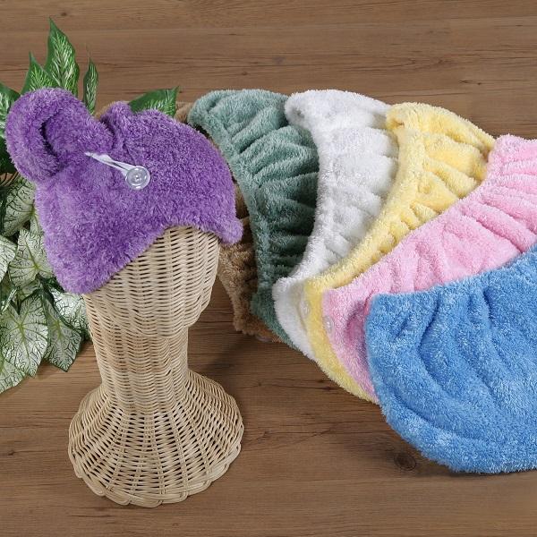 (預/宅)新帛浴帽(3入)(商品款式隨機出貨)