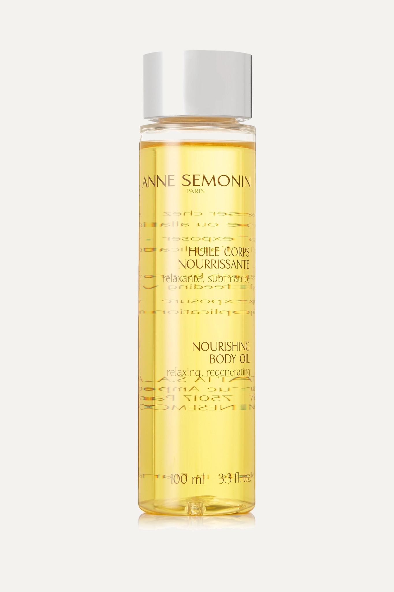 ANNE SEMONIN - Nourishing Body Oil, 100ml - one size