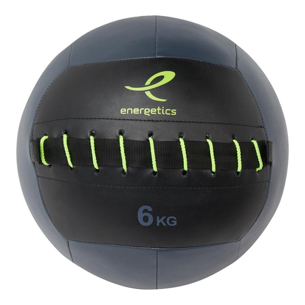 ENERGETICS 藥球 6 kg 深藍