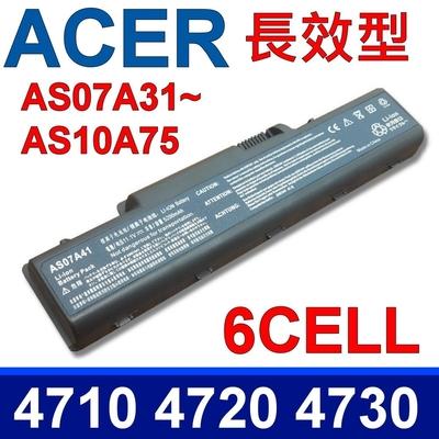宏碁 ACER AS07A31 高容量 電池 AS07A32 Aspire 2930 4320 4520 4530 4710 4720 4930 5740 5735 5338 5536 5738G