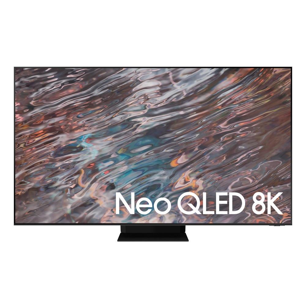 SAMSUNG QA75QN800 QLED 8K電視