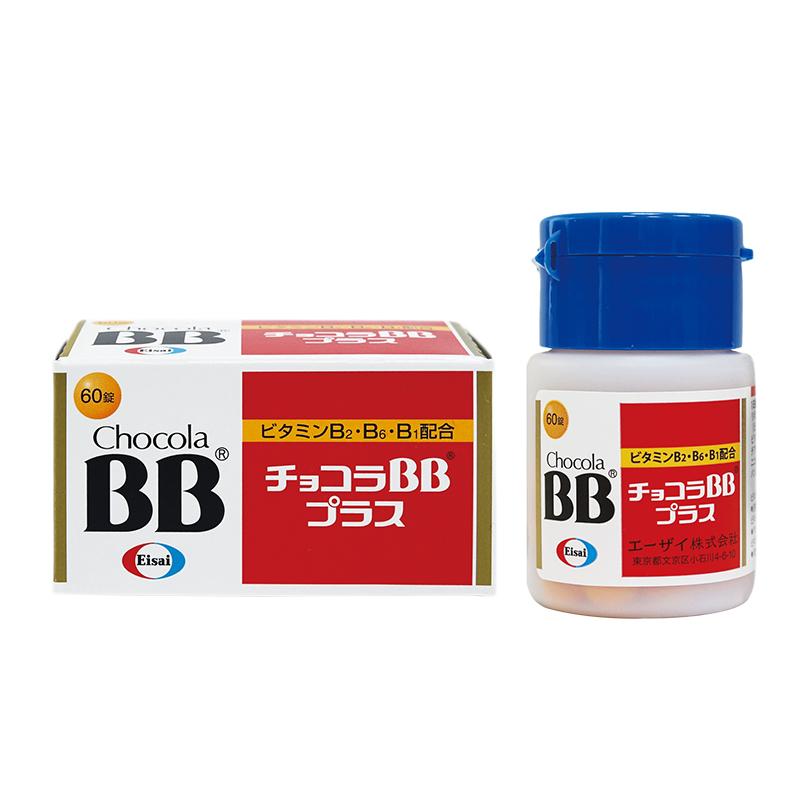 俏正美BB Plus糖衣錠(60錠/瓶)