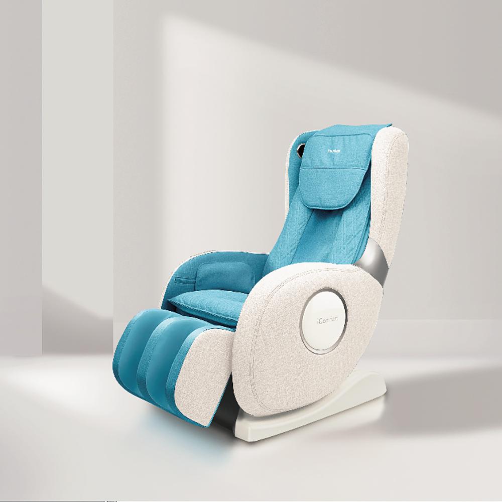 TAKASIMA高島 愛舒服小沙發-進化版(A-1600)時尚藍