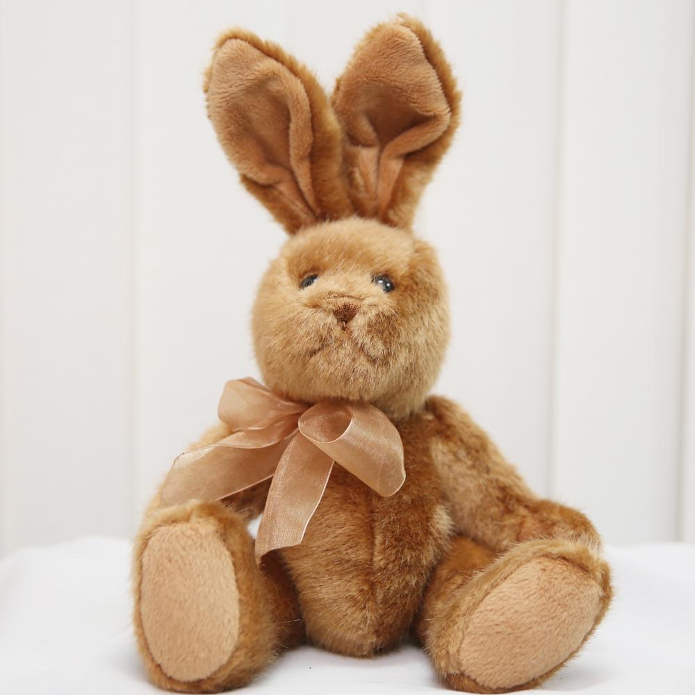 Family Zoo 8吋泰迪兔
