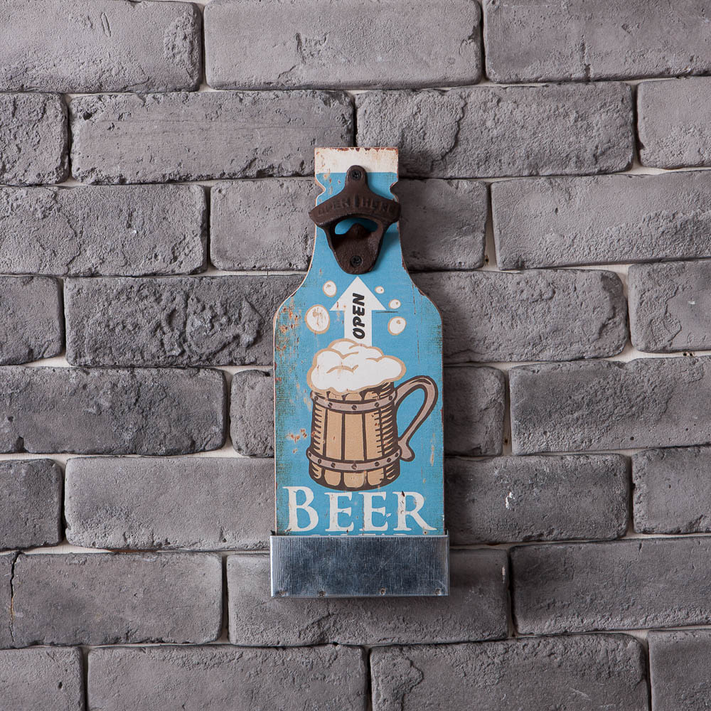 Beer On Tap開瓶收納掛飾
