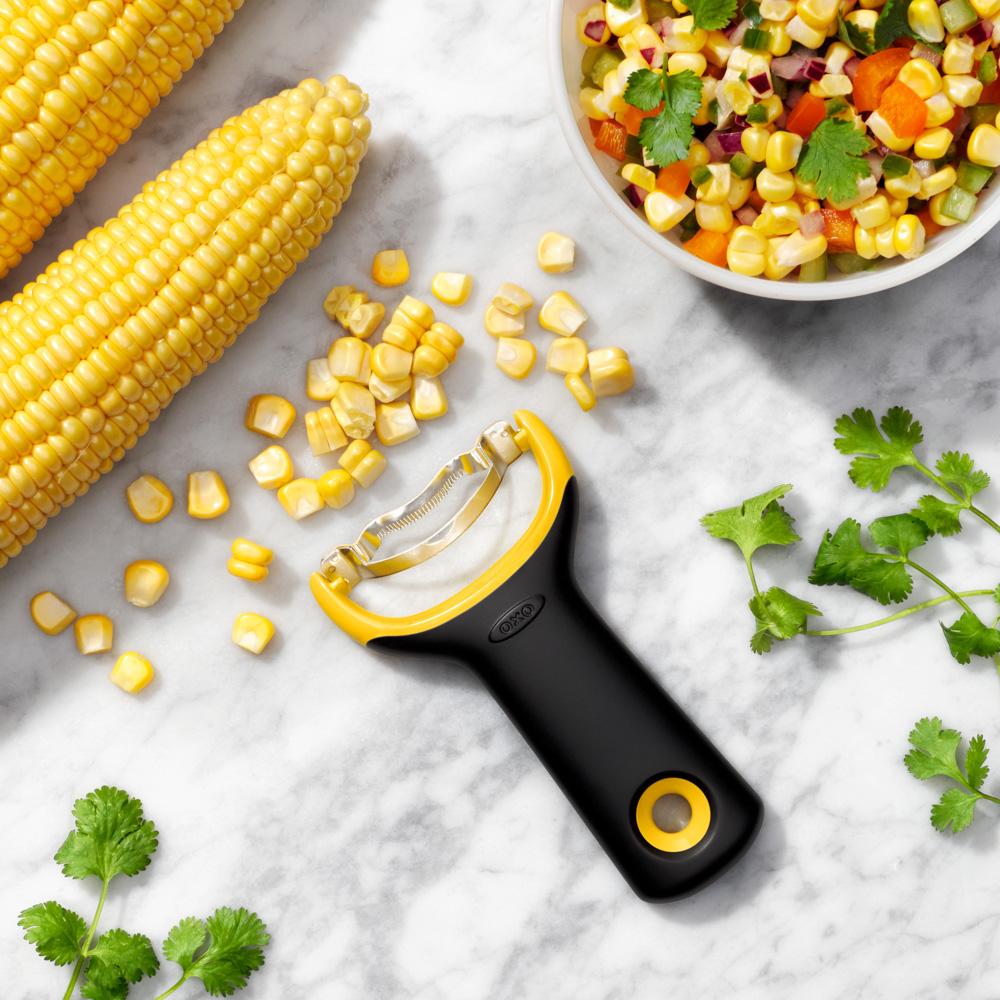 *OXO Y型玉米刨粒刀