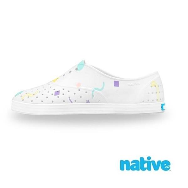 【南紡購物中心】【native】JERICHO 女鞋-幾何世界