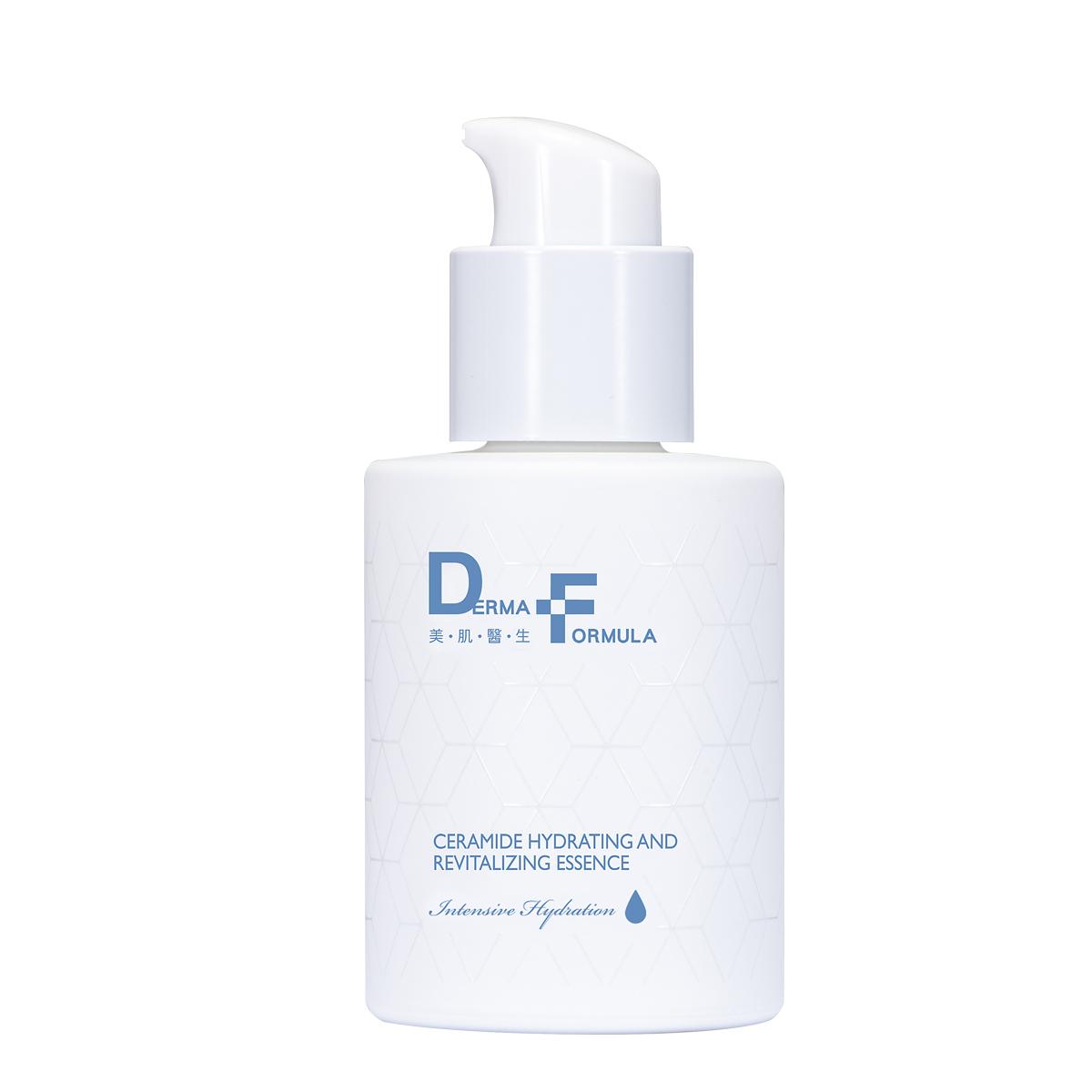 任2件5折*Derma Formula 美肌醫生分子酊全能修護精華30ml