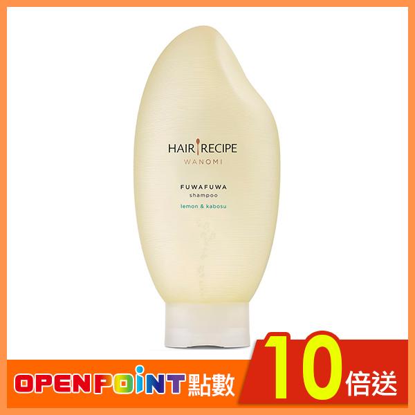 HR米糠溫養豐盈洗髮露350毫升