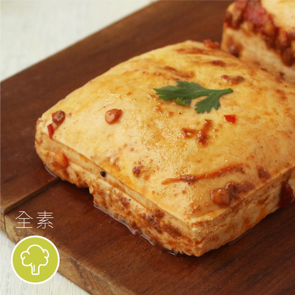 [素日子]金牌紅燒臭豆腐 (非基改豆)(850g/包)