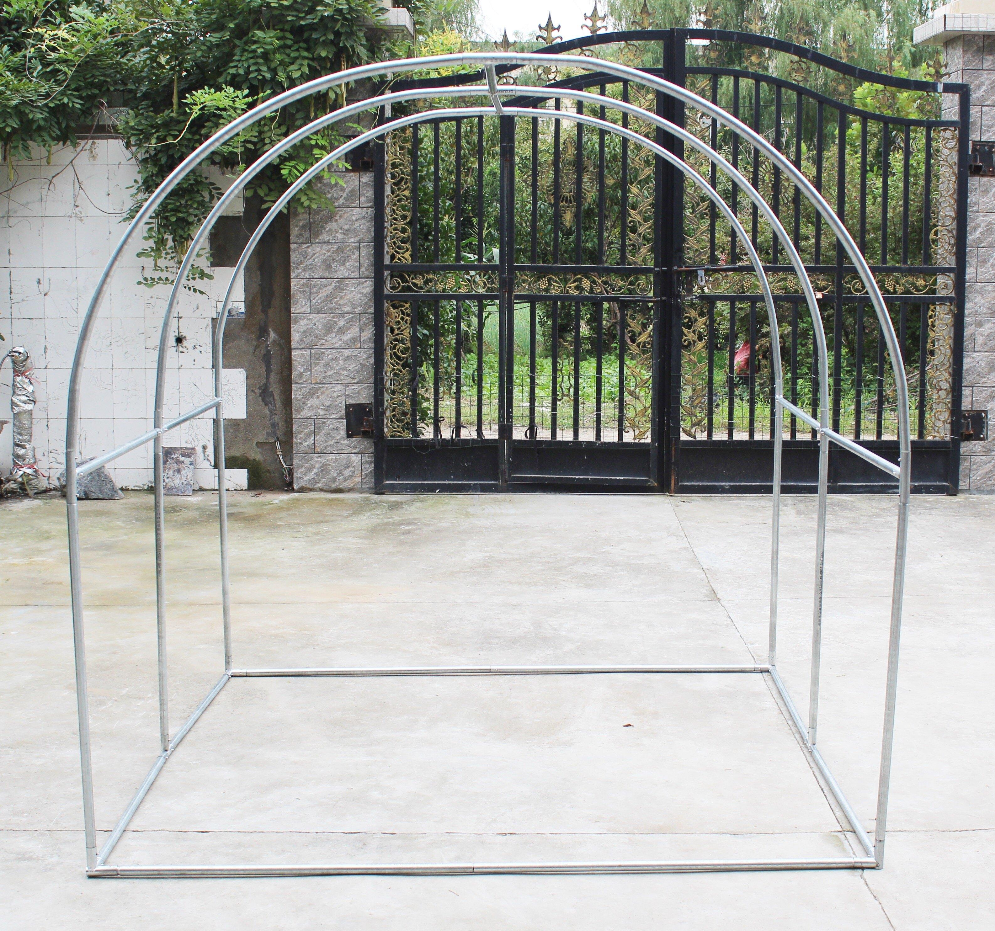 遮陽網 家用溫室花房保溫大棚架蔬菜多肉遮陽網陽臺庭院植物防凍小型暖房