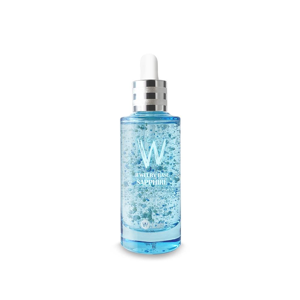 韓國W.Lab 名模聚光精華液#藍色 55ml