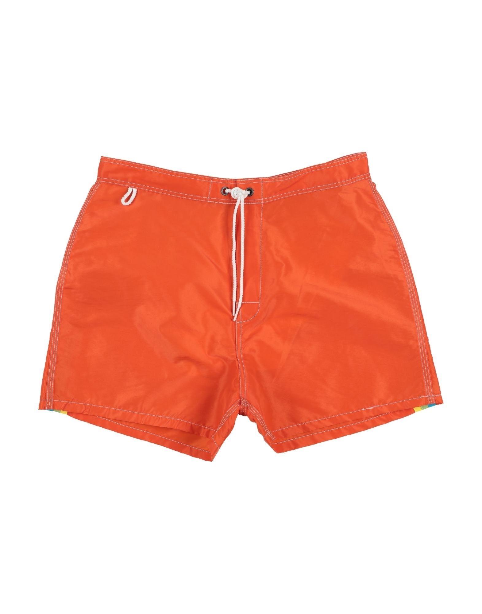 SUNDEK Swim trunks - Item 47277072