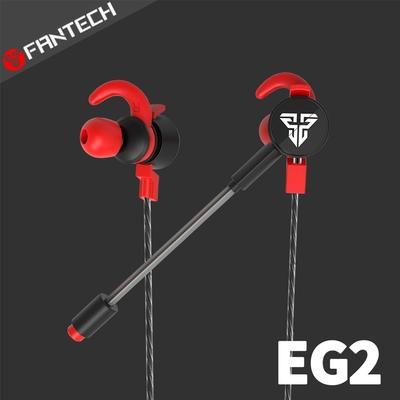 FANTECH EG2 手遊專用線控耳機-附耳麥分離線