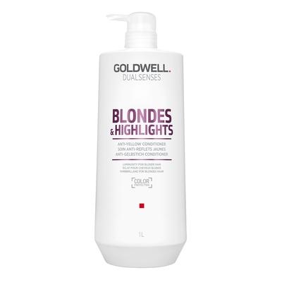 GOLDWELL 光纖瞬間髮膜(矯色專用) 1000ml