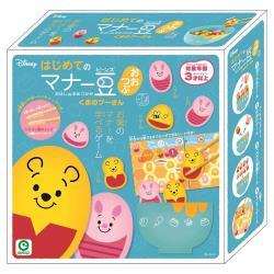 EyeUp日本 小雞豆豆 - 維尼小熊
