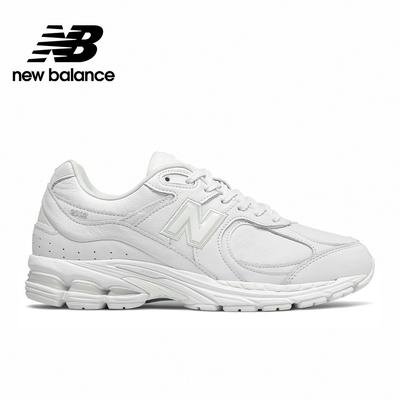 【New Balance】復古運動鞋_中性_純白色_ML2002RI-D楦